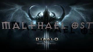 Repeat youtube video Malthael EXTENDED - [HQ] Diablo III Soundtrack - Reaper of Souls