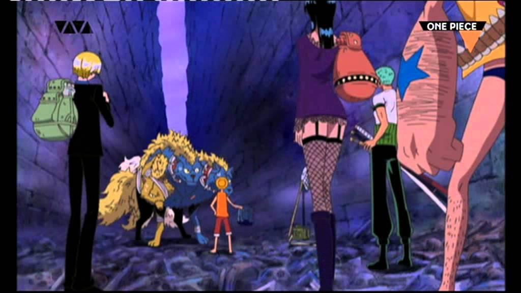One Piece Auf Deutsch