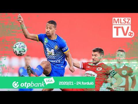 Kisvarda Puskas Academy Goals And Highlights