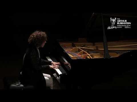 DANESHPOUR Sara | M. Ravel - Gaspard de la Nuit, Stage I
