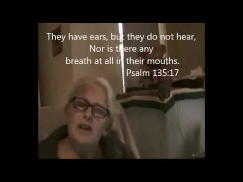 MK Ultra 'No hear' programming...following on from'Silencing'