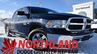 Walk Around 2015 RAM 1500 SLT | Northland Dodge | Auto Dealership in Prince George BC