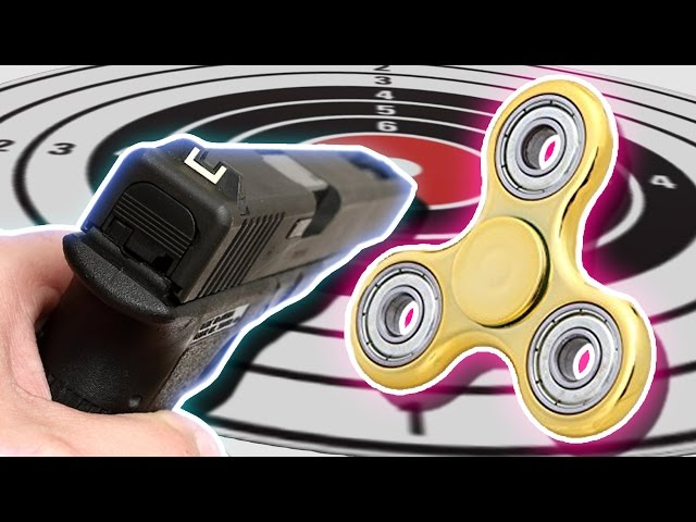 Fidget Spinners have hit a new low
