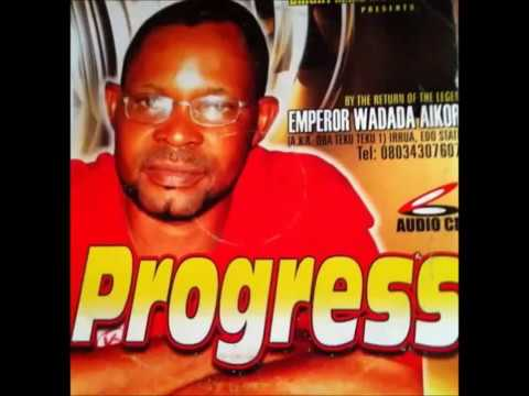 Esan Music Wadada Progress 2015,  A.K.A Teku Teku 1