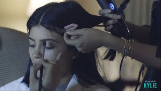 [FULL VIDEO] Kylie Jenner | Get Ready With Me Ft. Jen Atkin and Ariel Tejada | Olivier's Birthday