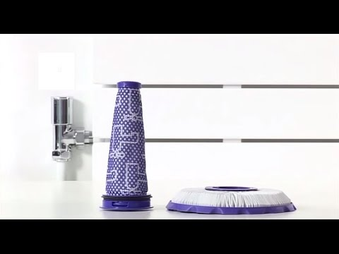 Dyson Ball Compact Dc50 And Dc51