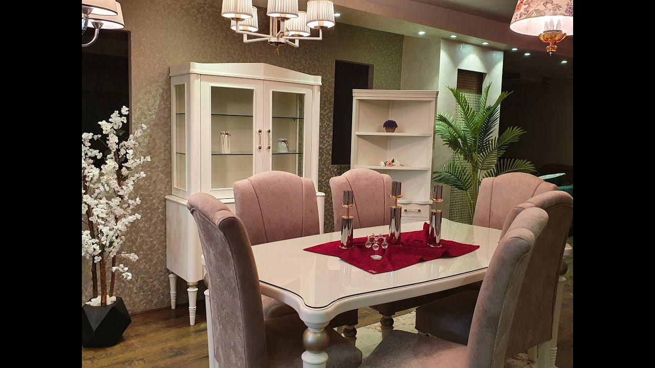 غرف سفرة كاملة - مصر - 01032886388