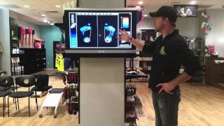 Jacksonville Running Company Fit Process