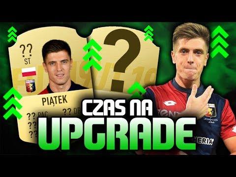 Nadchodzą nowe złote karty Polaków! - FIFA 19 - Czas na upgrade 2/2