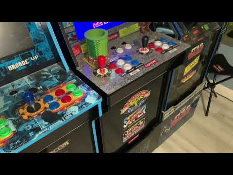 More Volume Control - Arcade1up(older cabinets) from Leefo 3