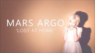 Rough Untitled - Mars Argo