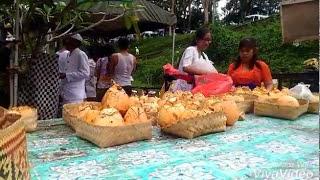 Tamba Waras, Tempat Melukat Di Tabanan Bali