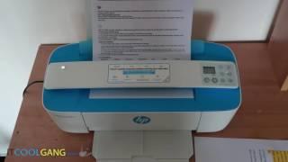 IT Review Clip : HP Deskjet Ink Advantage 3775