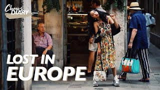 LOST IN EUROPE | Chau Bui Official