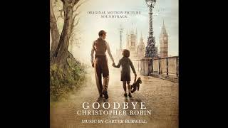 Drawing Pooh - Goodbye Christopher Robin Soundtrack