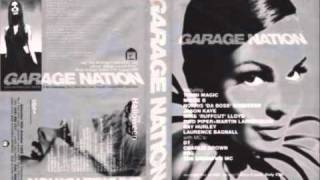 garage nation the payback 1999 martin larner pied piper side b