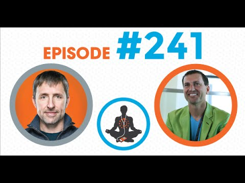 Garyn Angel: Cannabis Entrepreneur, CBD vs THC & Pharmaceuticals – #241