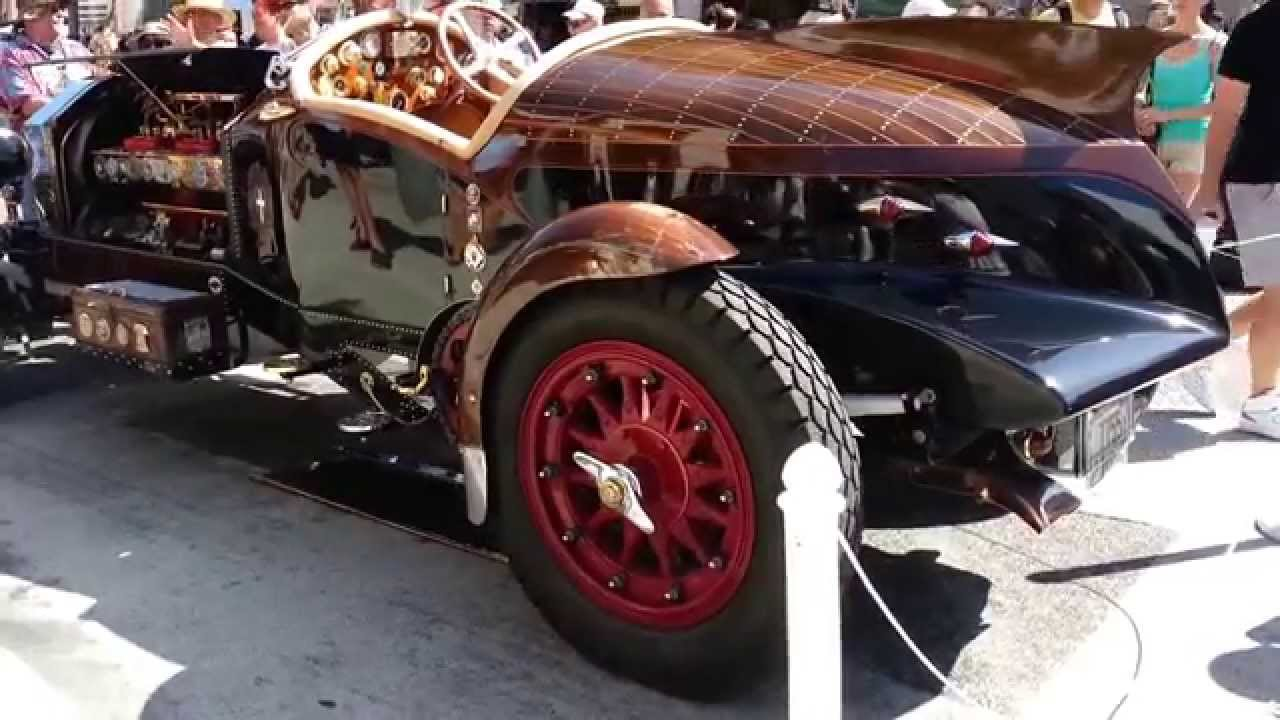 1917 America Lafrance Type 12 La Bestioni Quot Rusty One Quot By