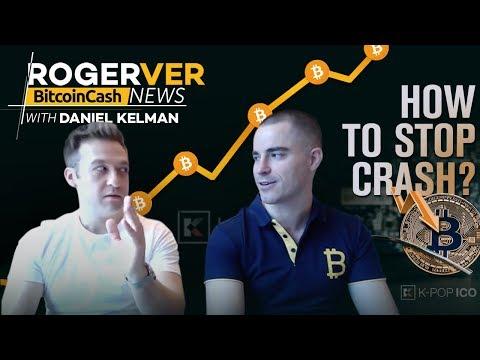 Bitcoin Price Is Crashing?! How Do We Stop it?  Economic Freedom Coming Soon?  Bitcoin Cash News