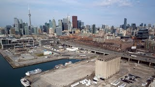 Sidewalk Labs CEO defends Toronto smart city's data collection plans