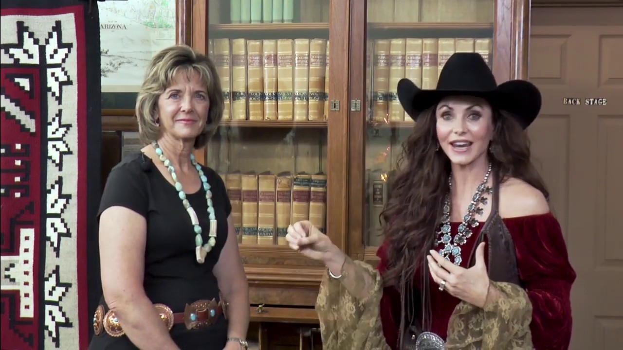 Download Western Trading Post TV Season 1 Ep 5-Horse Hair Baskets, Bolos, Movie Offers, Ranchers, Winchesters