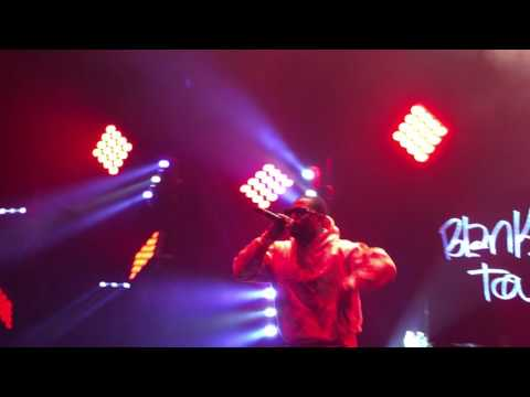 Schoolboy Q - Torch Intro /Gangsta (Live at the Fillmore Jackie Gleason in Miami on 9/29/2016)