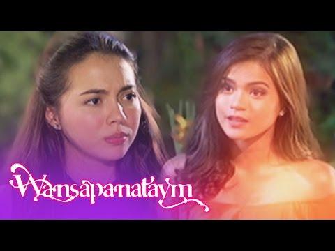 Wansapanataym: Fairy Sylvia