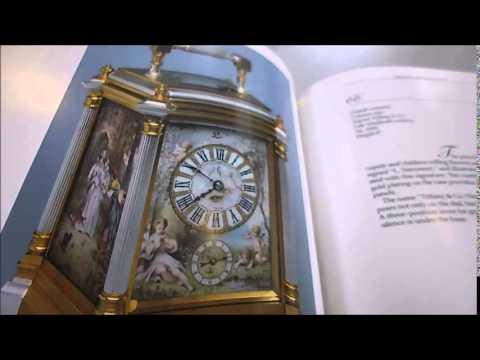 A CENTURY OF FINE CARRIAGE CLOCKS