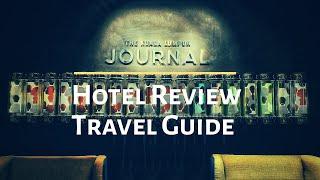 Social Media Sensation - The Kuala Lumpur Journal Hotel Review - Shot on Samsung Galaxy Note 10 Plus