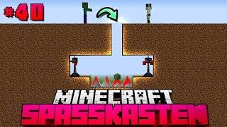 DIE PERFEKTE MONSTERFALLE?! - Minecraft Spasskasten #40 [Deutsch/HD]