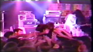 Ritual Device Live at the Ranch Bowl Omaha, NEB October 15th 1994