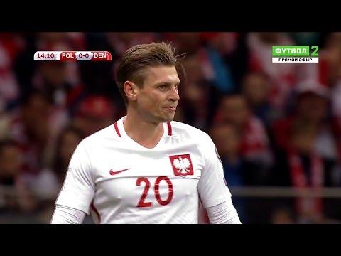 Łukasz Piszczek vs. Denmark Home [08|10|2016]
