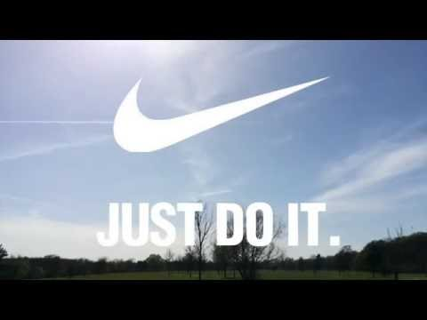 Nike Advert - Creative Media Y13
