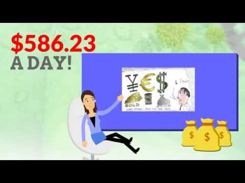 How I Am Making $586 An Day With Binary Options Trading! A Complete Walkthrough