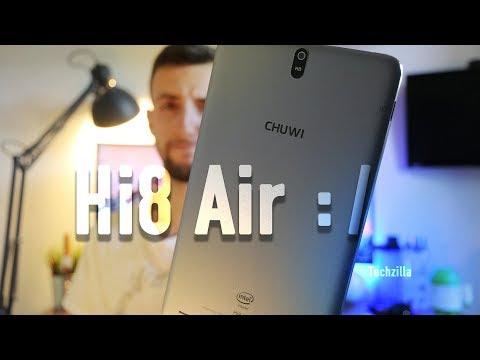 Il passato che ritorna 😢 - Chuwi Hi8 Air Recensione