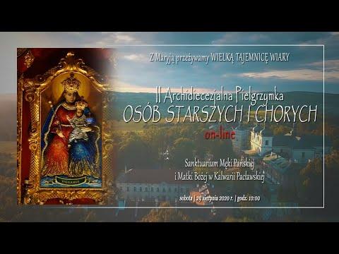 Msza Święta 25.12.2019 Boże Narodzenie from YouTube · Duration:  41 minutes 13 seconds