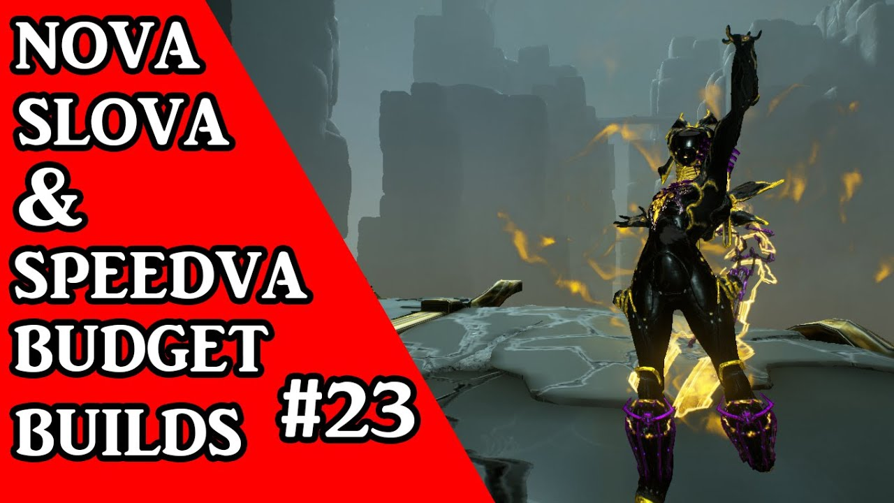 Warframe Nova Prime Build 0 Forma Budget Builds 23 Youtube nova a new weapon for nova's arsenal. youtube