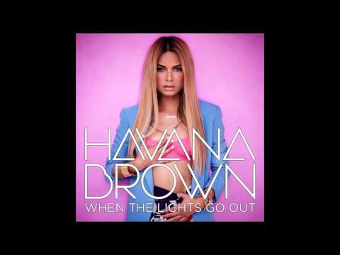 Havana Brown - Big Banana (feat. R3hab & Prophet) [Explicit]