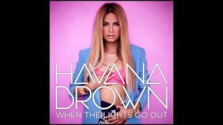 Havana Brown Big Banana Feat R3hab Prophet Explicit