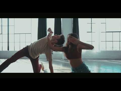 Ed Sheeran - Best Part of Me  ft. YEBBA-Dance sync
