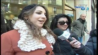 Sagra, oggi l'accensione del tripode News AgrigentoTV