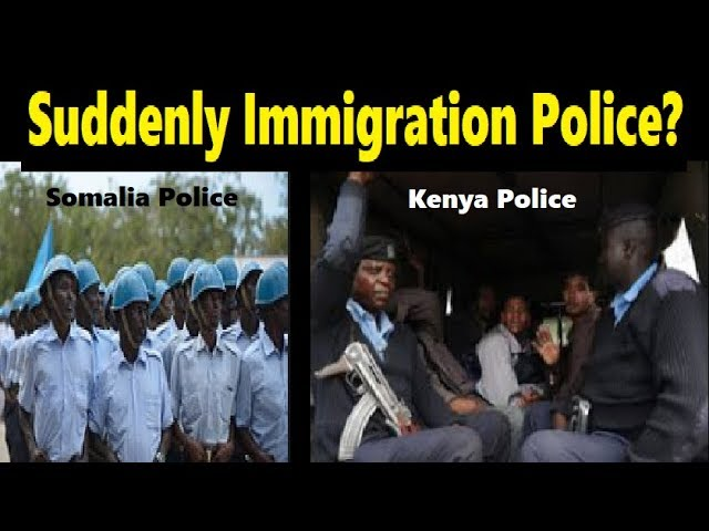 What They Are Saying In Mogadishu About Kenya Somalia Stand Off