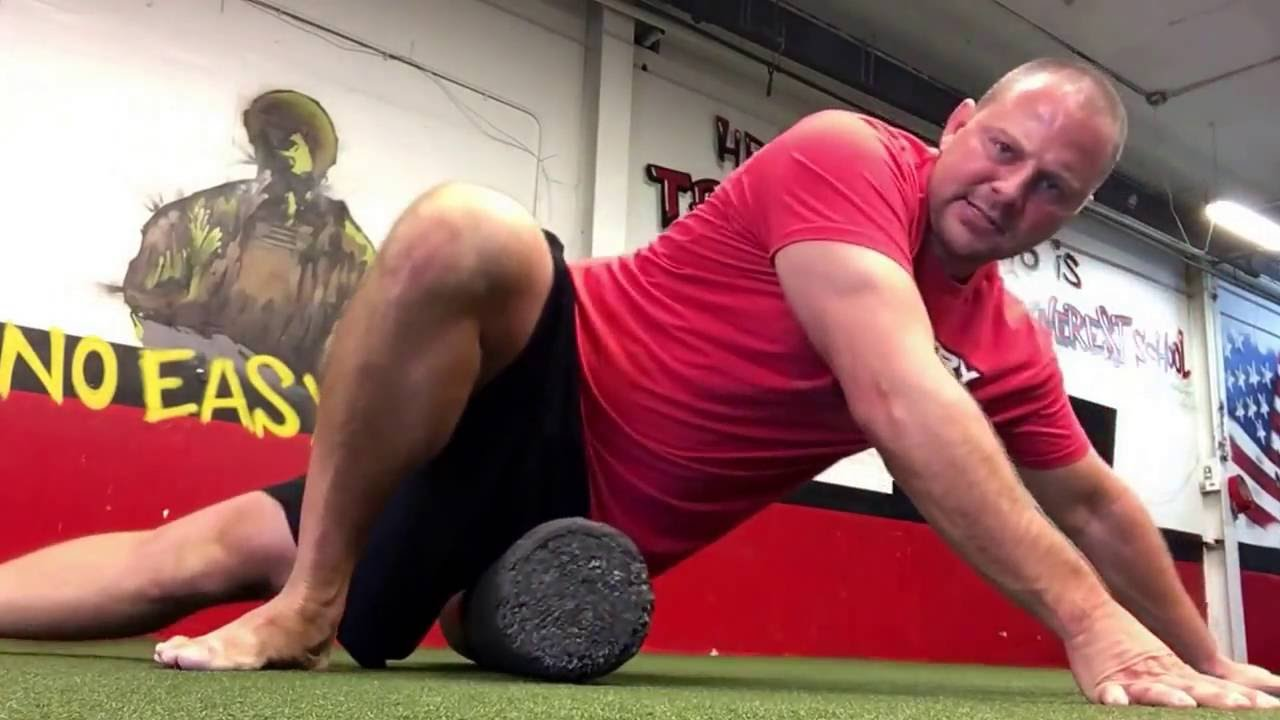 Download 3 Mobility / Soft Tissue Drills for Wrestling Performance
