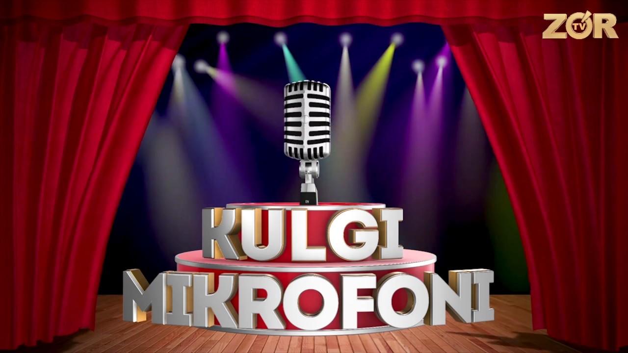 Kulgu mikrofoni 69-soni (29.05.2018)
