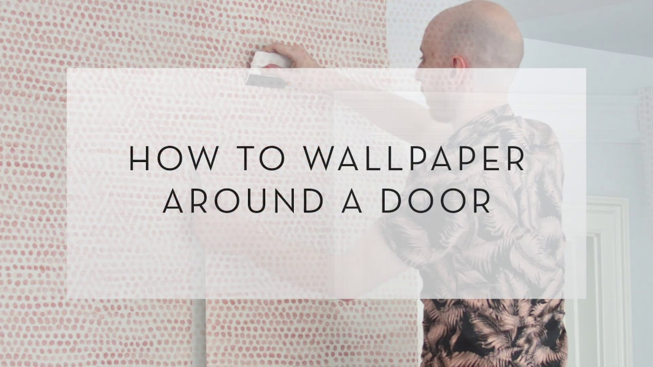Learn How To Install Removable Wallpaper Tempaper
