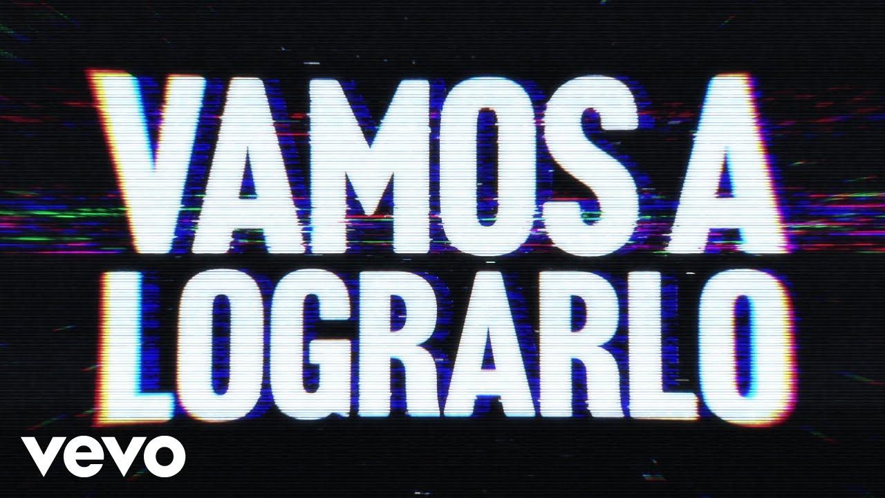 Fito Paez – Vamos a Lograrlo (Official Lyric Video)