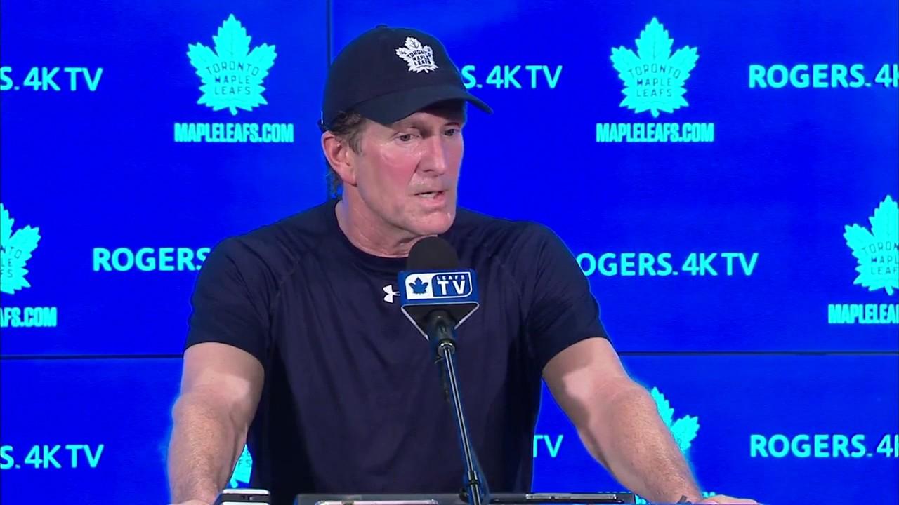 Tony Granato will coach 2018 US Olympic hockey team, reports say