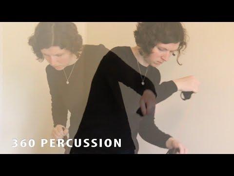 Gestural Instrument Design Demo