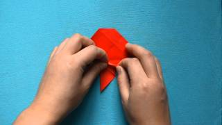 Бабочка | Оригами | Origami | Batterfly