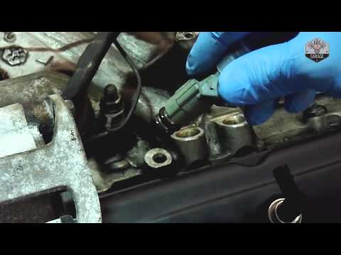 How to Select & Install Fuel Injectors (Bosch III - 24lbs) for a Corvette C4